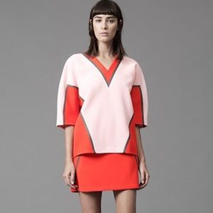Co + Co BY Coco Rocha Cocoon Top